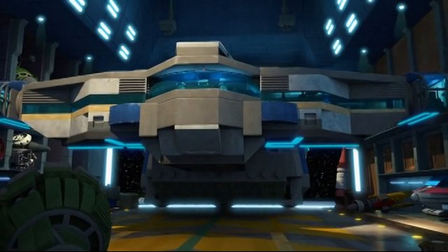 CT-900 freighter