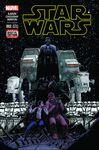 Star Wars Vol 2 2 2nd Printing Variant