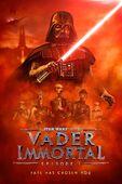 Vader Immortal A Star Wars VR Series – Episode I poster 2