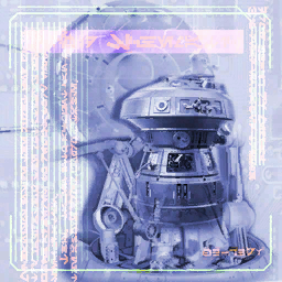 Droid in Contrast