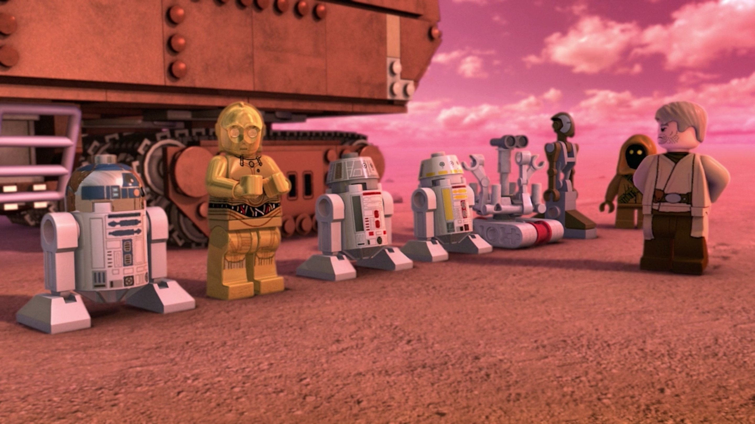 Mission to Mos Eisley (episode)