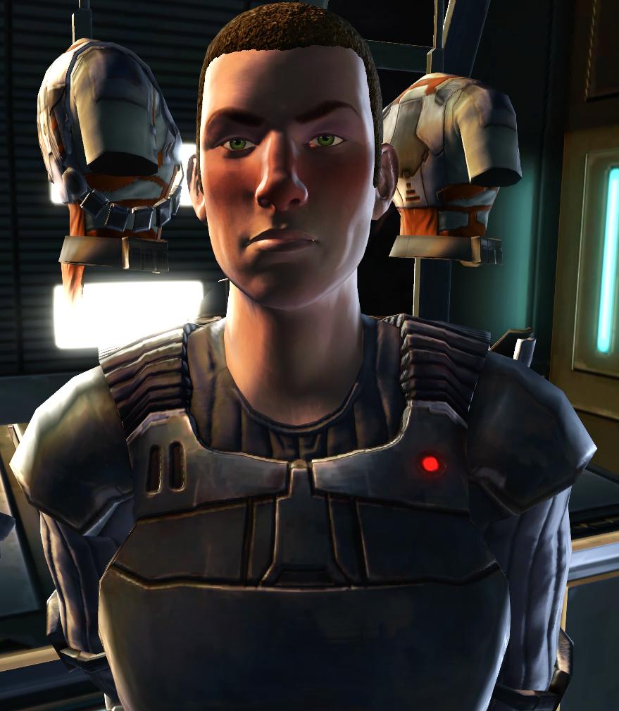 Dunn (supply sergeant)