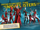 Everything You Always Wanted to Know about the Nightsisters but Were Afraid to Ask