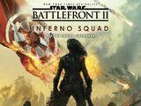 Battlefront II: Inferno Squad (audiobook)
