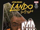 Lando - Double or Nothing 5
