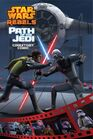 Path of the Jedi Cinestory comic