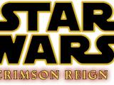 Star Wars: Crimson Reign