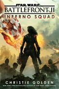 Battlefront II- Inferno Squad