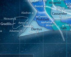 Dantus sector
