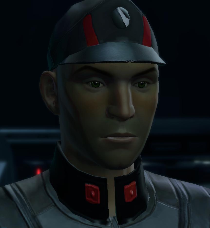 Needa (lieutenant)