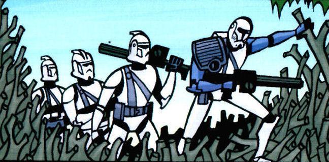 Triton Squad