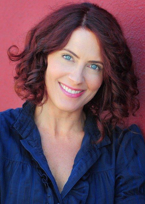 Vanessa Marshall