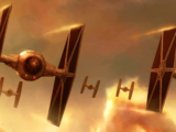 Obsidian Squadron/Legends
