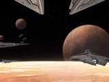 Empire's Wrath