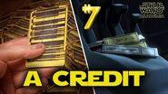 A Köztársasági Kredit - Valuták - 1 rész- Star Wars Akadémia