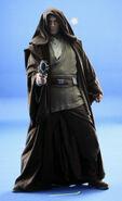 Clone in Jedi disguise