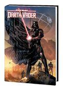 Darth Vader 2017 solicitation cover