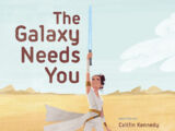 Star Wars: The Galaxy Needs You