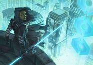 Jedi Shadow Force and Destiny