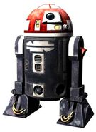 R2 Red CW