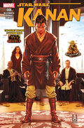 Star Wars Kanan 8 final cover