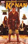 Star Wars Kanan 8 final cover
