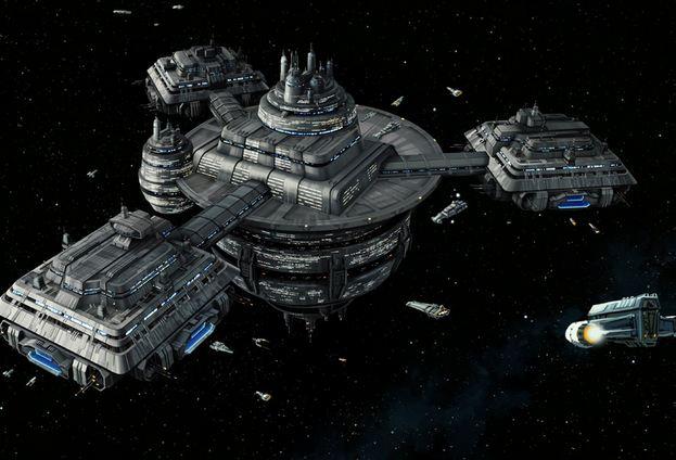Valor Station