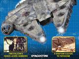Star Wars: Build the Millennium Falcon 1