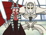 Clone Wars Chapter 24