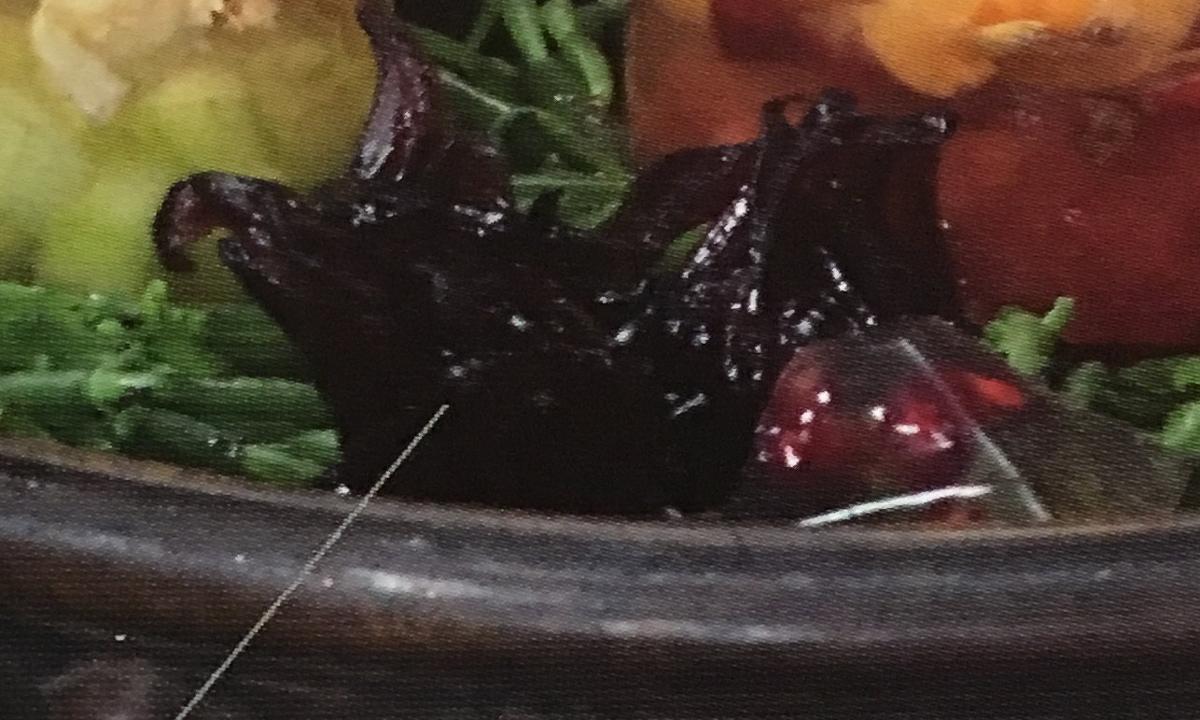 Chando pepper