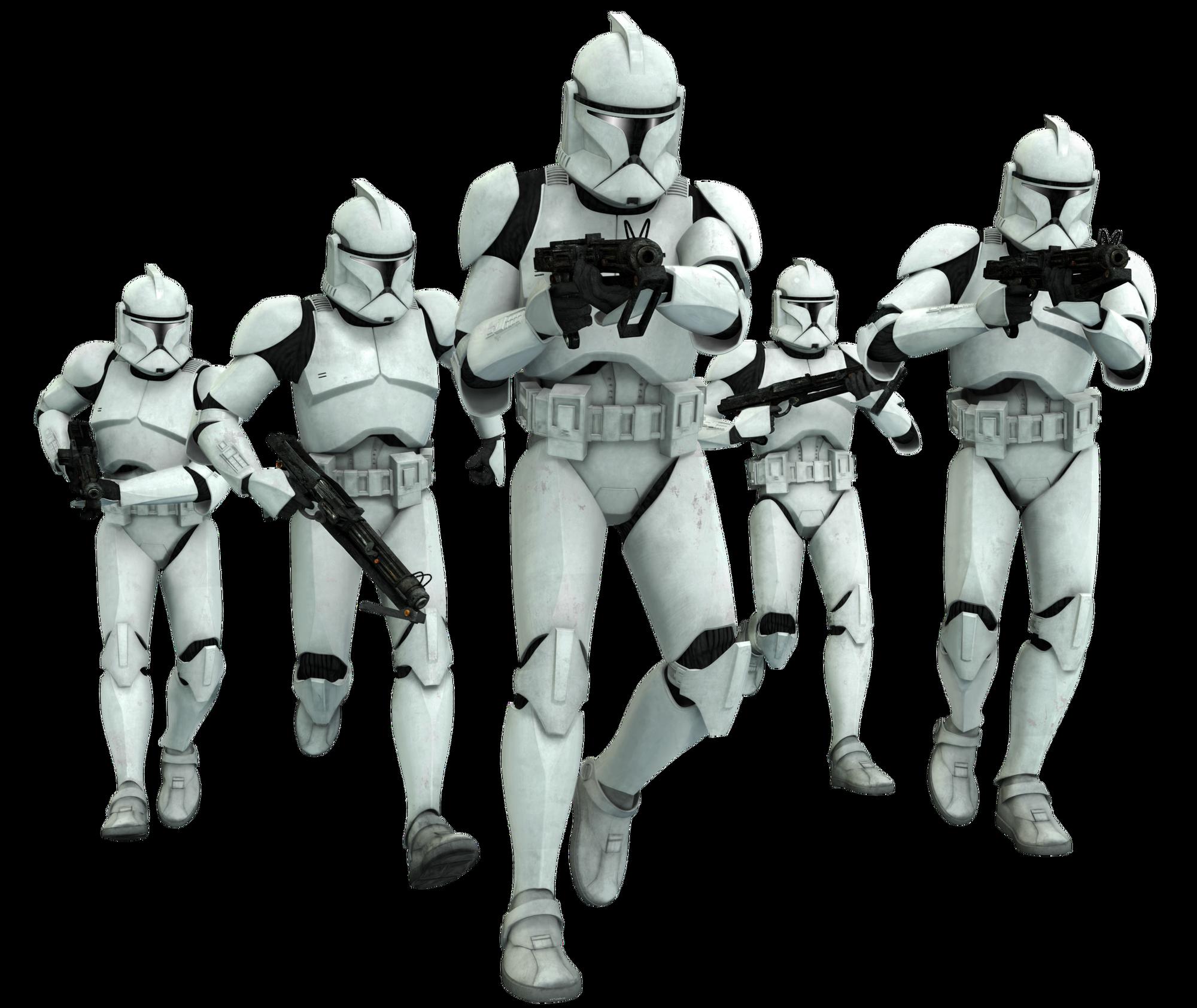 Star Wars Clone Wars Advanced Recon Force trooper helmet Decals