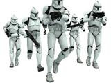 Clone trooper/Legends