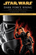 Dark Force Rising Essential Legends Collection cover