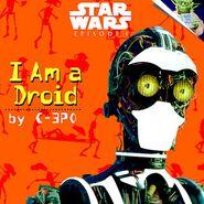 I am a droid