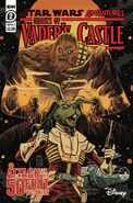 Star Wars Adventures Ghosts of Vaders Castle 2 cover A final lettered