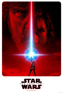 Star Wars Episode VIII The Last Jedi