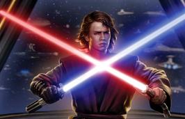 Anakin Skywalker Wookieepedia Fandom