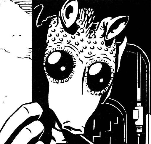 Eyes (Rodian)