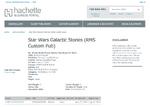 HBP-StarWarsGalacticStories