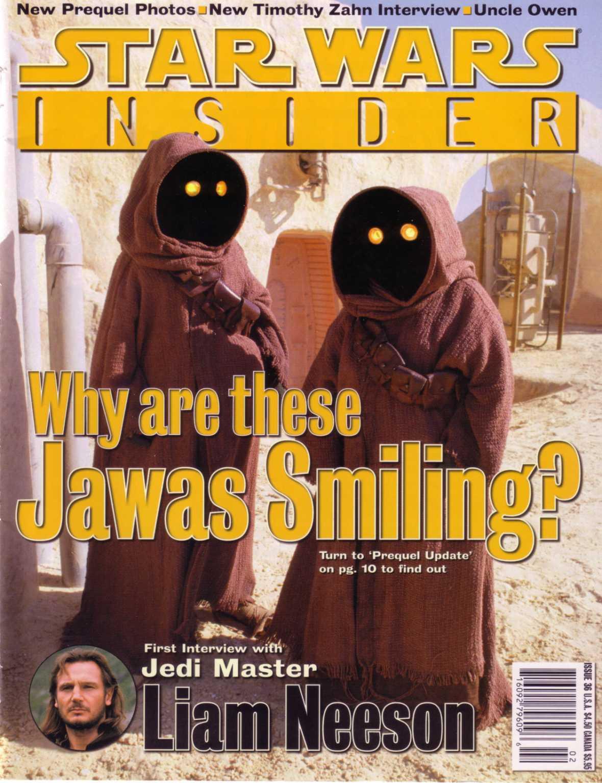 Star Wars Insider 36