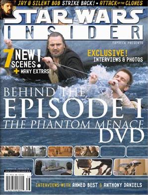 Star Wars Insider 56