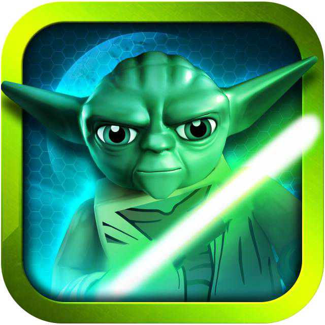 LEGO Star Wars: The Yoda Chronicles (video game)