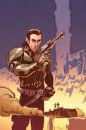 Star Wars Kanan Vol 1 3 Bosco Ng Variant