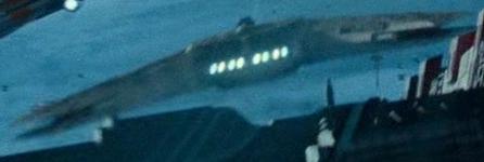 Victor-wing Starfighter