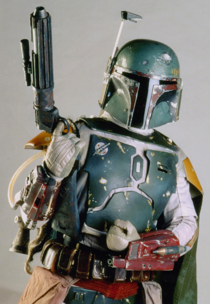 Boba Fett/Legends