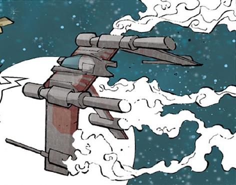 Blue Six (Galactic Republic)