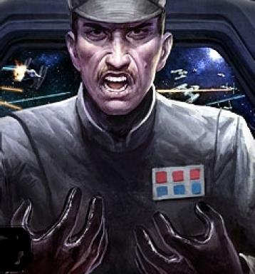 Unidentified Rebel captain