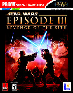 Episode III - Revenge of the Sith - Prima Official Game Guide.jpg