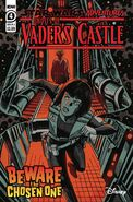Ghosts of Vaders Castle 4 cover A
