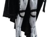 Phasma's armor